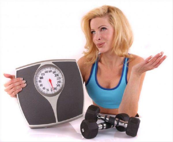 на сколько можно похудеть за 2 месяца