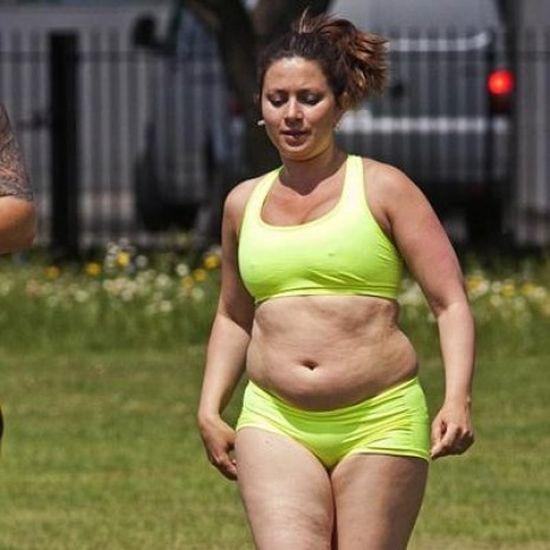 Лишний вес при беременности: можно ли худеть?