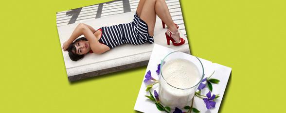 Полосатая диета накефире— отзывы ирезультаты