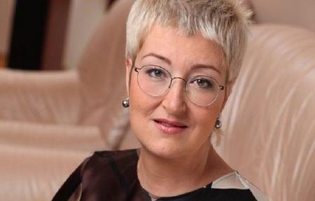 Как похудела Татьяна Устинова и ее диета! Писательница скинула 100 кг!