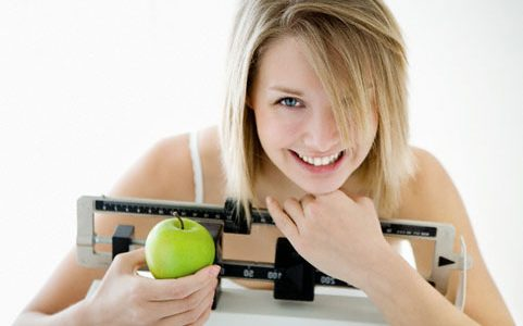 Похудеть навсегда: как сбросить вес без особых усилий