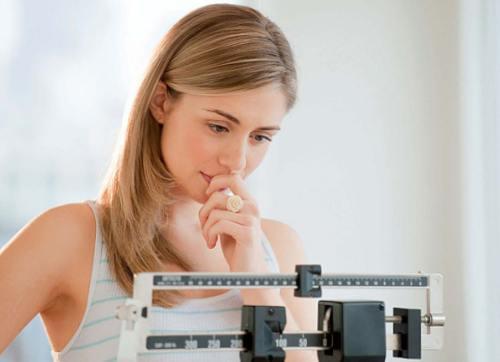 Диета чтоб набрать вес