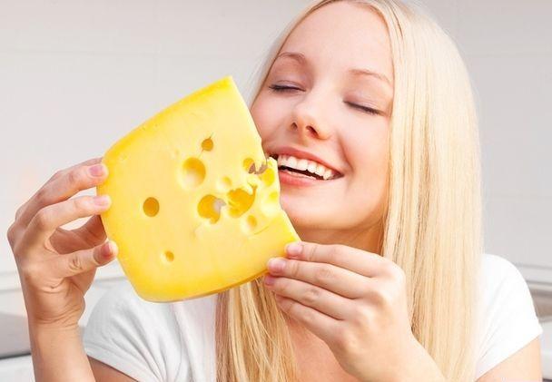 Сырная диета. Как работает, плюсы и минусы сырной диеты для похудения