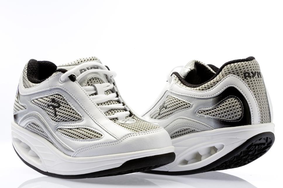 Кроссовки для похудения: какие подойдут для шейпинга, степ, какой должна быть подошва у женских