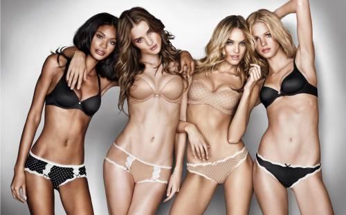 Диета моделей для похудения перед показом
