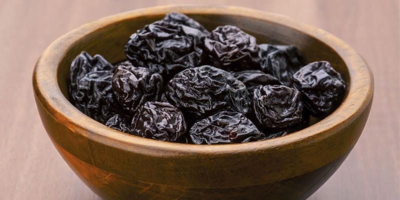 Диета с черносливом для похудения и очищения кишечника, отзывы, меню