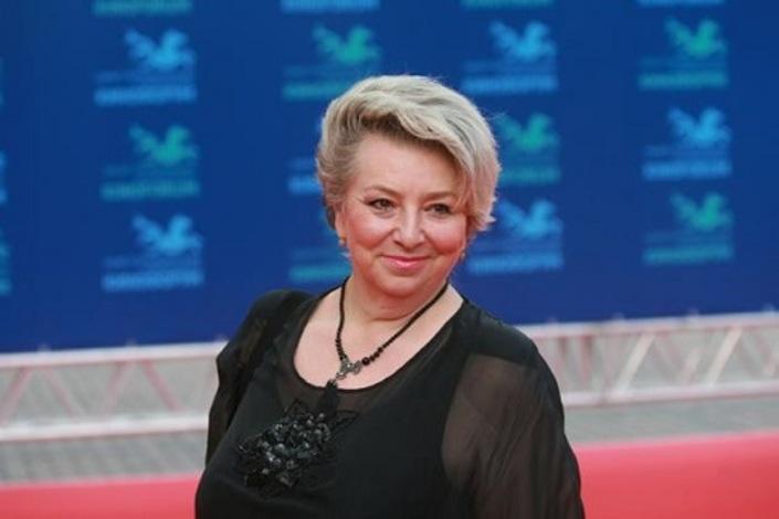 Как похудела Татьяна Тарасова - знаменитый тренер по фигурному катанию