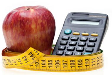 Как научиться считать калории чтобы похудеть