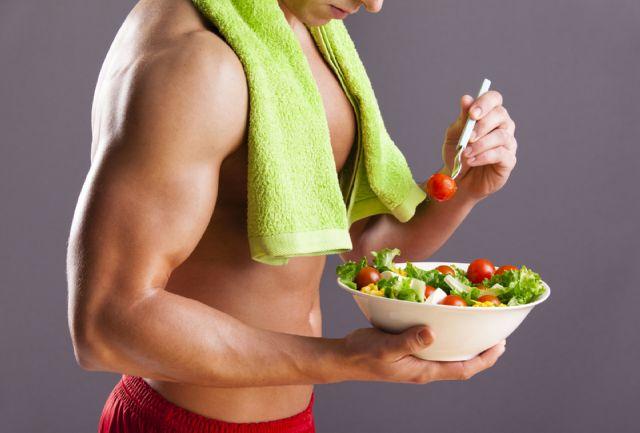 Через какое время после тренировки можно кушать