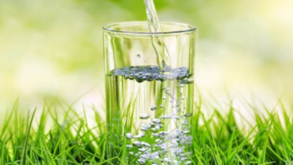 Диета на воде для похудения: эффективные меню - минус 20 кг легко - Похудейкина
