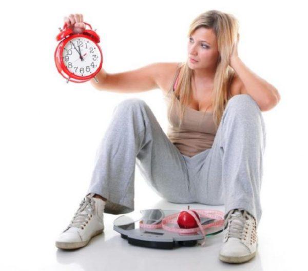 диета 16 часов голодания отзывы