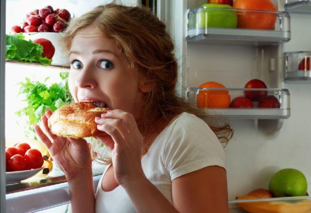 Почему постоянно хочется есть: причины и что делать если все время хочу кушать, ем и не могу наесться