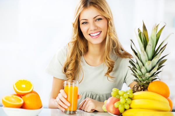 Безопасная диета без стресса для организма: минус 3-5 кг в месяц