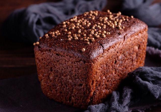 Калорийность бородинского хлеба на 100 грамм: польза и вред