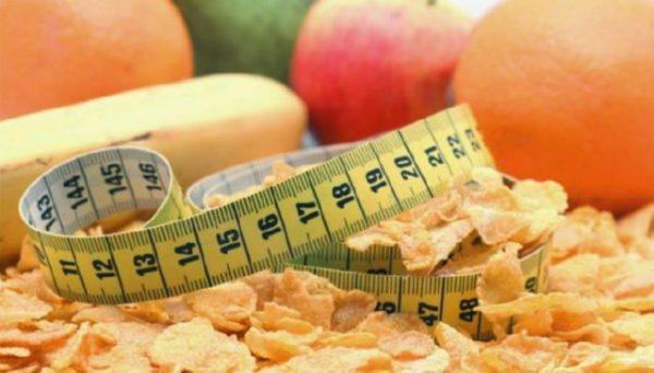 Аглютеновая диета - меню на неделю