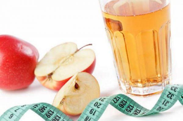 Как правильно пить уксус для похудения