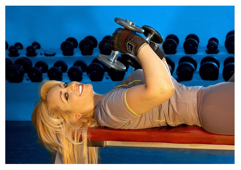 6 негласных правил поведения в спортзале