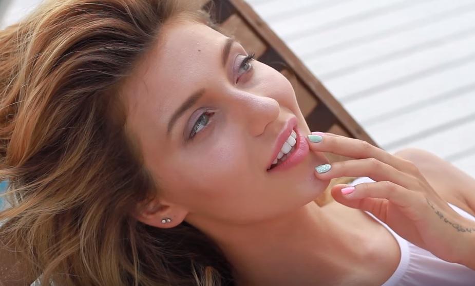 Как телеведущая Регина Тодоренко быстро сбросила 15 кг после родов