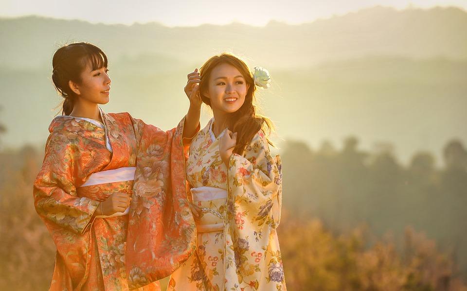 Почему японские женщины выглядят моложе своих лет: 4 секрета
