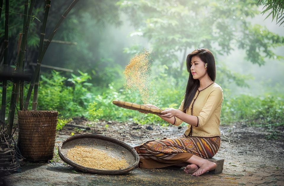Окинавская диета для вечной молодости: 5 принципов