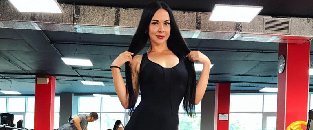 Главные правила похудения от девушки, которая сбросила 67 кг: фото «до» и «после»