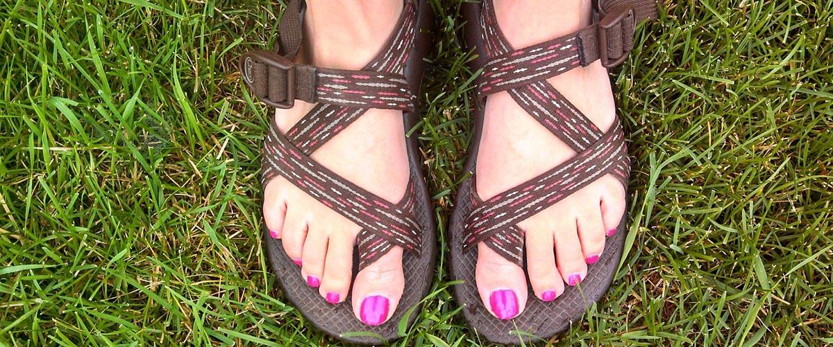 Как победить грибок на ногтях народными методами: 7 эффективных способов