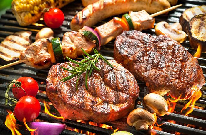 Почему нельзя сочетать жареное мясо и овощи