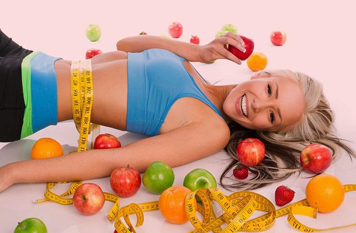 Быстрое похудение для самых стойких: минус 5 кг за 3 дня
