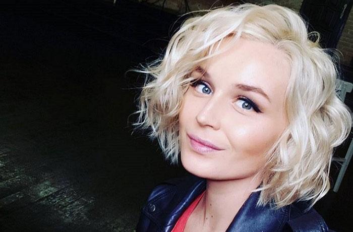 Диета Полины Гагариной: певица рассказала, как похудела на 40 кг