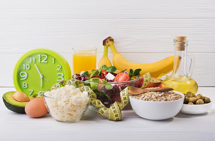 Худеем на простой диете без напряга: минус 7кг за неделю