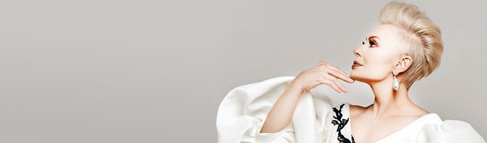 Бесподобная диета: Ирина Понаровская рассказала, как в 66 лет оставаться совершенством