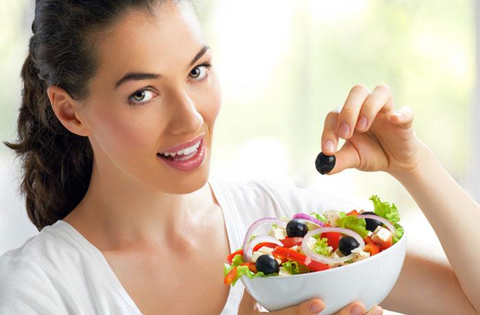 5 пар продуктов, которые помогут сбросить лишний вес