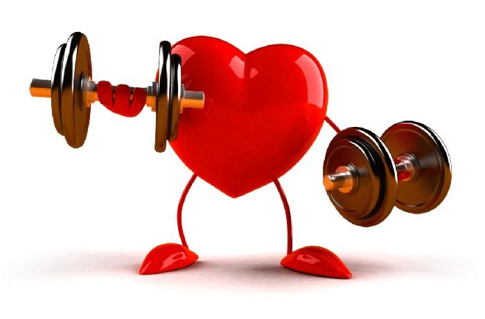 Как и зачем тренировать сердце