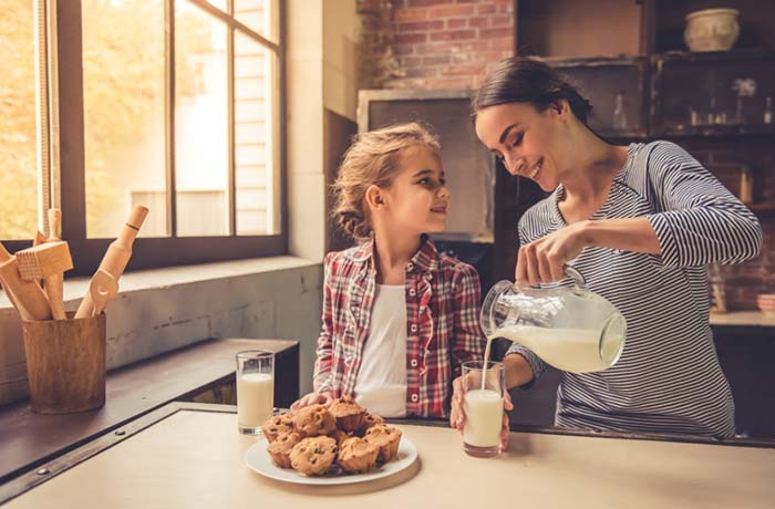 Ученые рассказали, можно ли пить молоко при диабете и ожирении