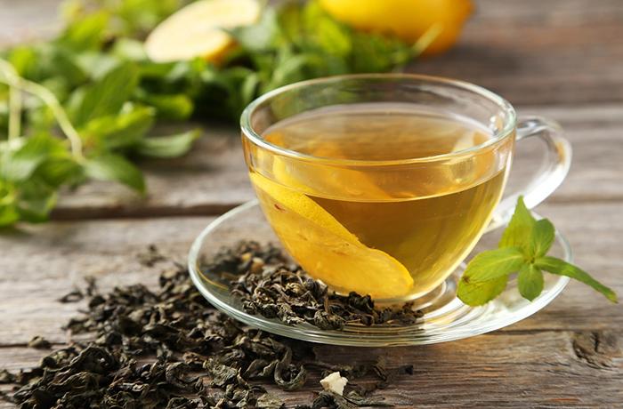 Зеленый чай и черный перец: самые полезные сочетания продуктов