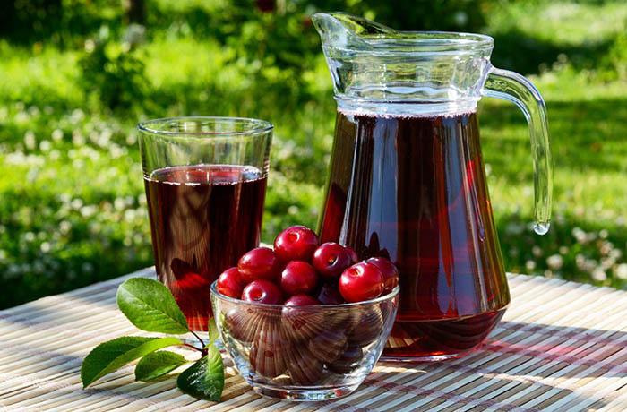 Вишневый сок против бессонницы