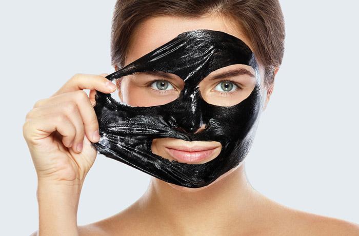 Как приготовить Black Mask в домашних условиях