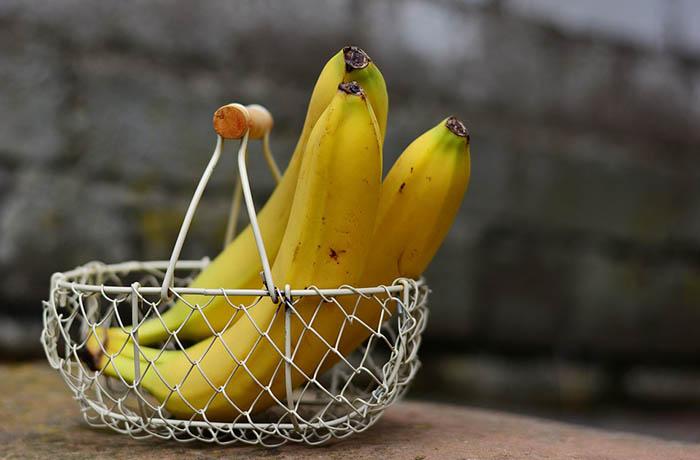 Банановая диета: как похудеть на 3 кг за неделю