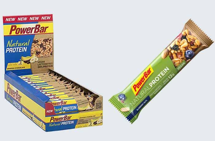 PowerBar Natural Protein Bar
