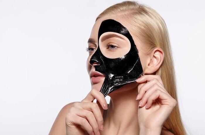 Как сделать Black Mask в домашних условиях
