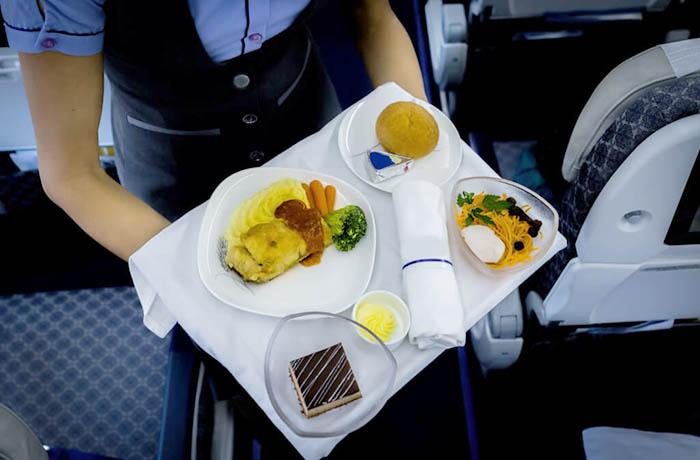 Меню диеты стюардесс