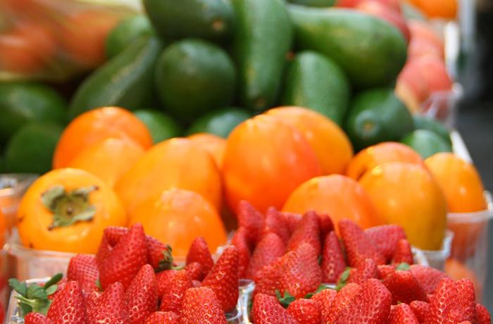 Источники фруктозы