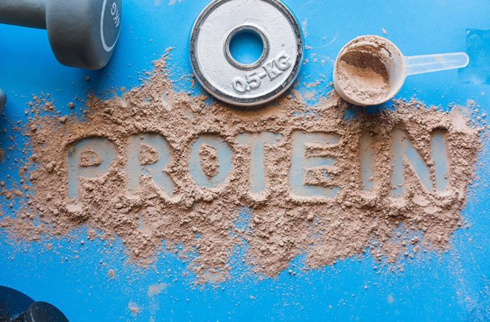 Что такое протеин и зачем он нужен