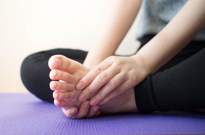 Почему немеют руки и ноги