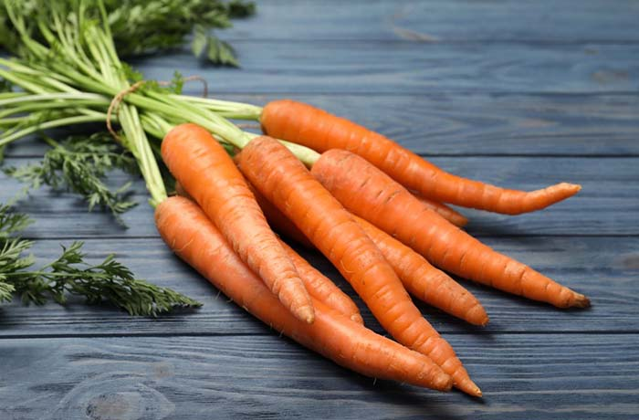 В чем польза моркови