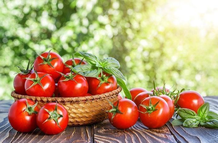 Таблица калорийности помидор