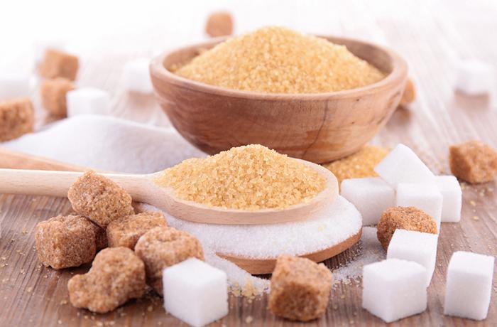Калорийность тростникового сахара