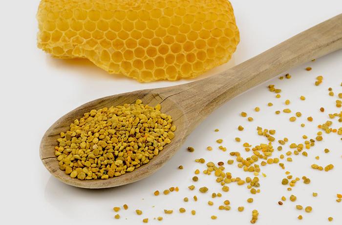 Перга пчелиная: дозировка