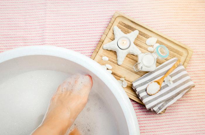 Грибок ногтей: лечение дегтярным мылом