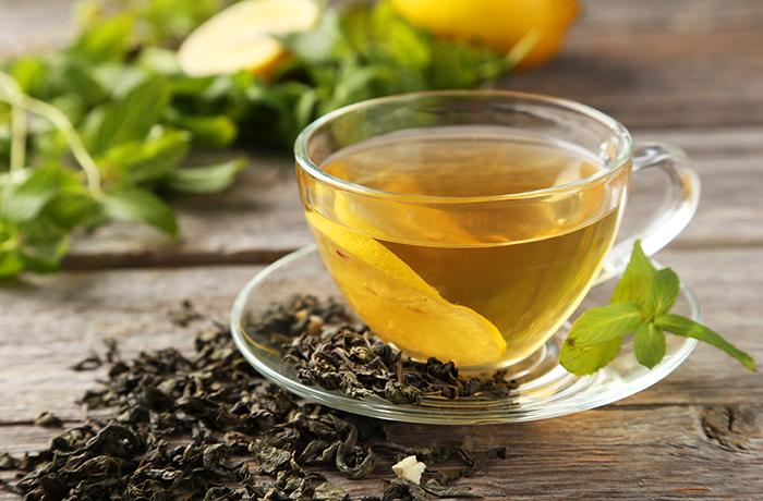 От чего помогает монастырский чай